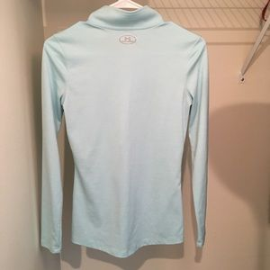 Under Armour Heat Gear fitted shirt • Size XS